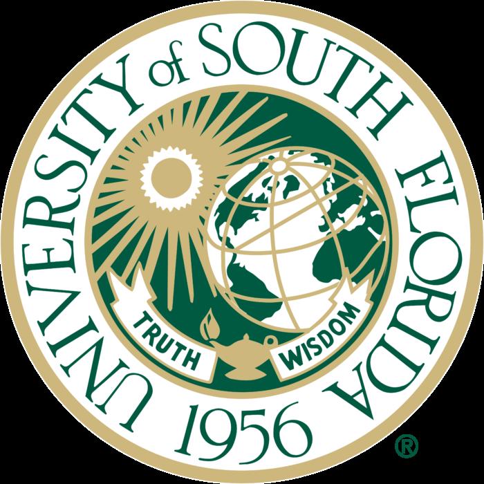 University of South Florida Logo old