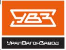 UralVagonZavod Logo