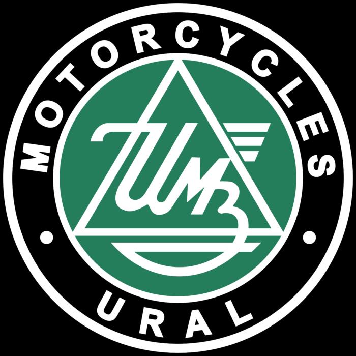 Uralmoto Logo