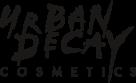 Urban Decay Cosmetics Logo old