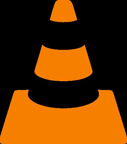 VideoLAN Client Logo