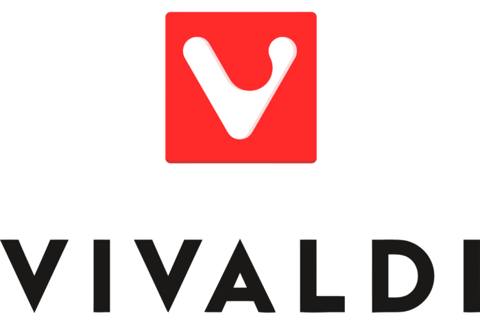 Vivaldi Logo old full