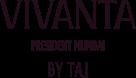 Vivanta by Taj Logo
