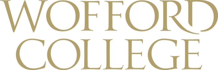 Wofford College Logo old text 2