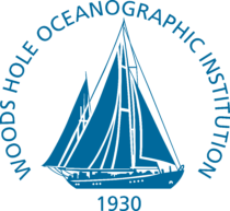 Woods Hole Oceanographic Institution Logo full