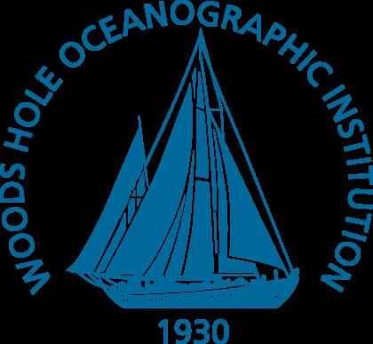 Woods Hole Oceanographic Institution Logo full