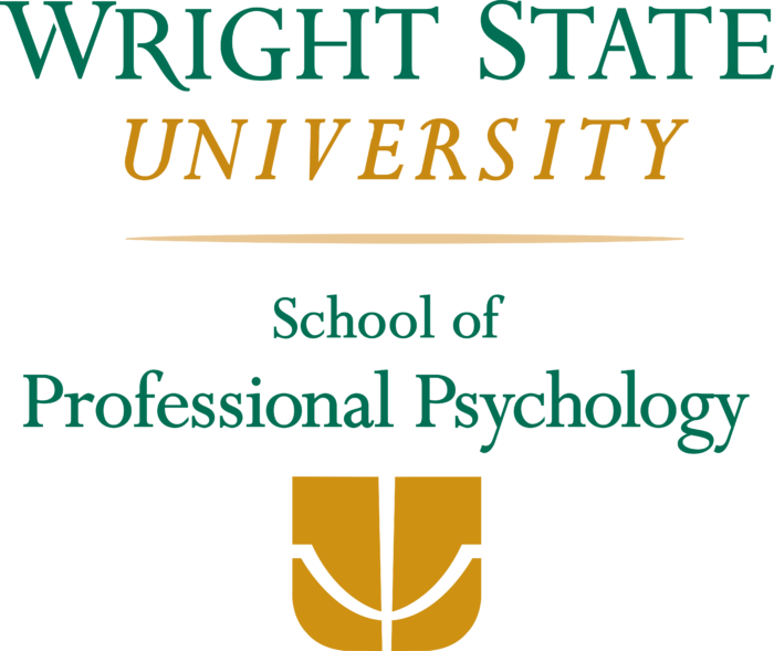 Wright State University Logo full