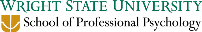 Wright State University Logo horizontally