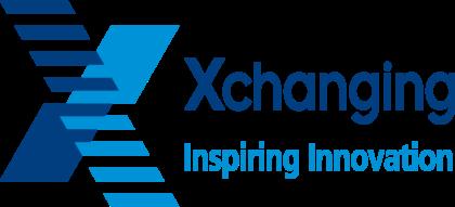 Xchanging Logo full