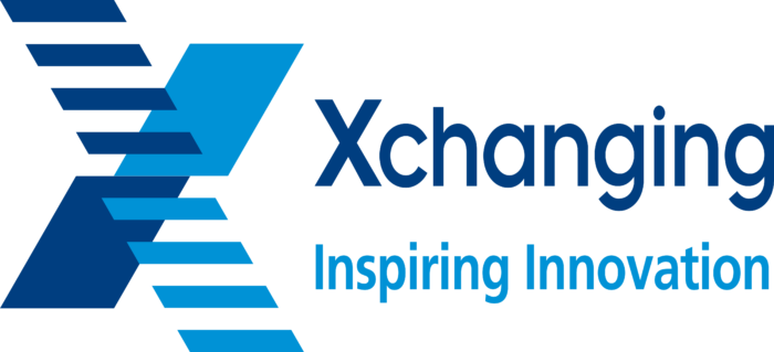 Xchanging Logo full
