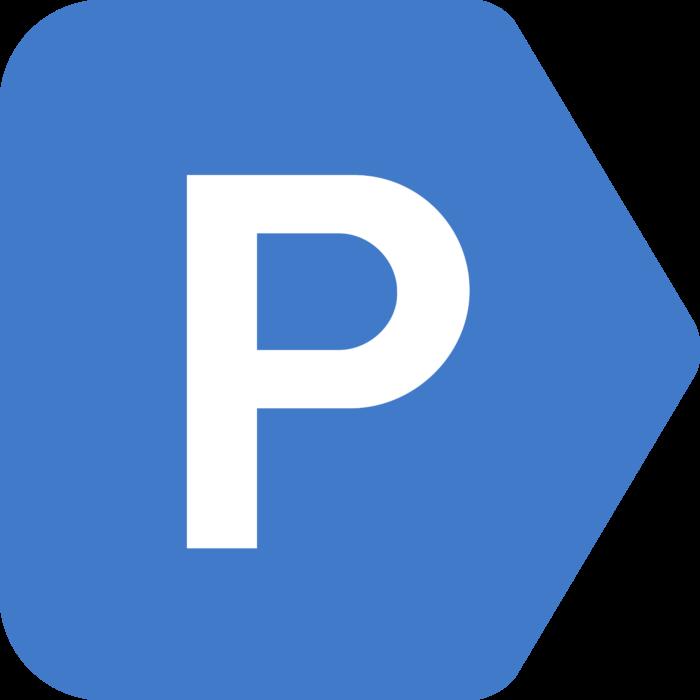 Yandex.Parking Logo