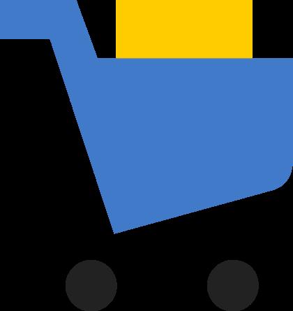 Yandex Delivery Logo