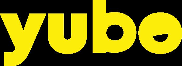 Yubo Logo text