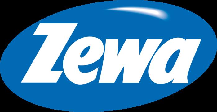 Zewa Logo old