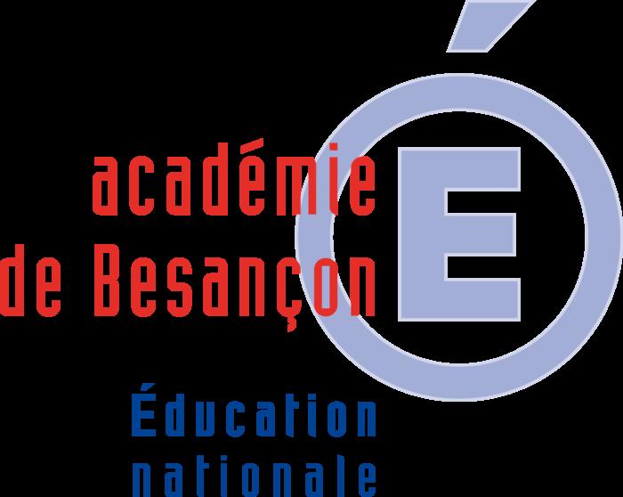 Académie de Besançon Logo