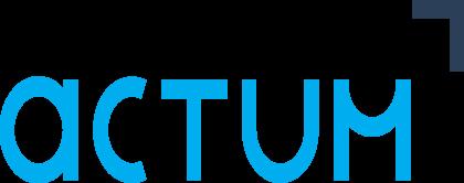 Actum Logo