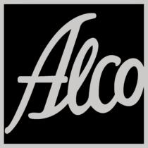 American Locomotive Company Logo
