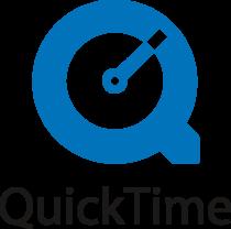 Apple Quicktime Logo