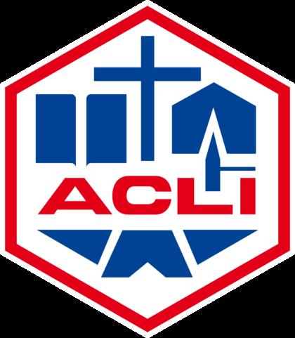 Associazioni Cristiane Lavoratori Italiani Logo