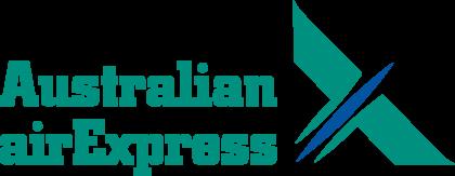 Australian air Express Logo