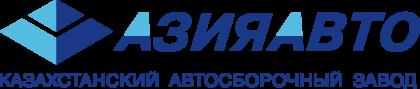 Azia Avto Logo