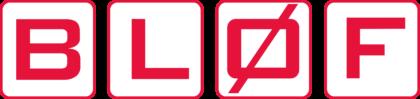 BLØF Logo