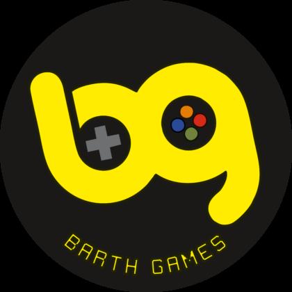 Barth Games Logo