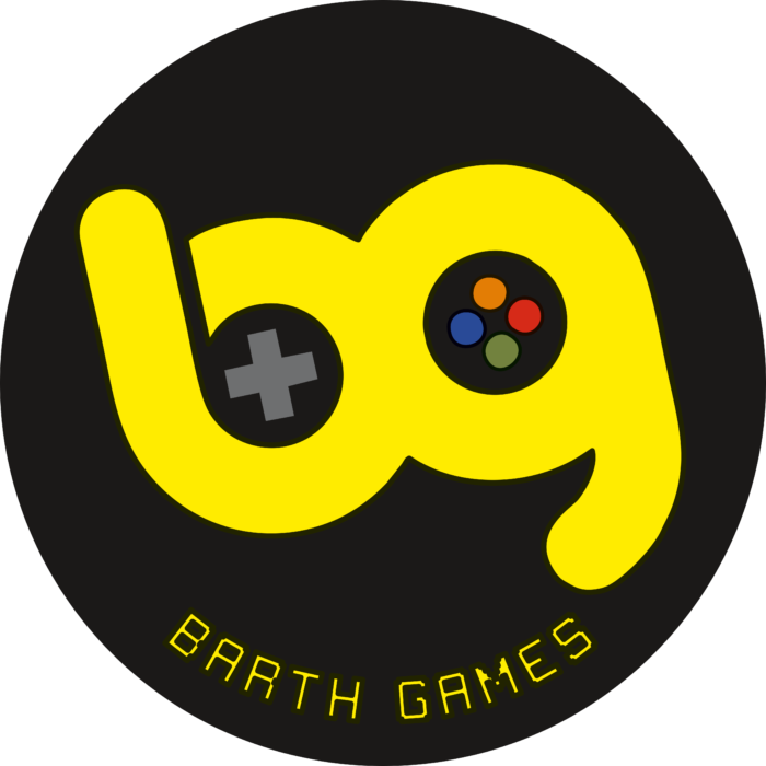Barth Games Logo