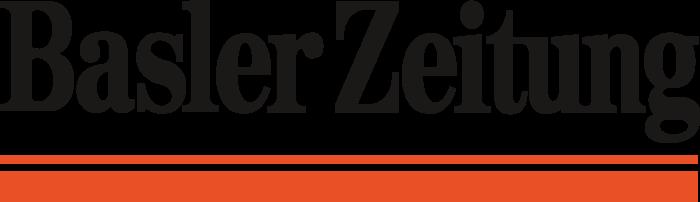 Basler Zeitung Logo