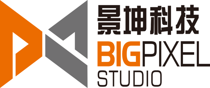 Bigpixel Logo