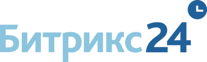 Bitrix 24 Logo