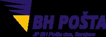 Bosna i Hercegovina Pošta Logo
