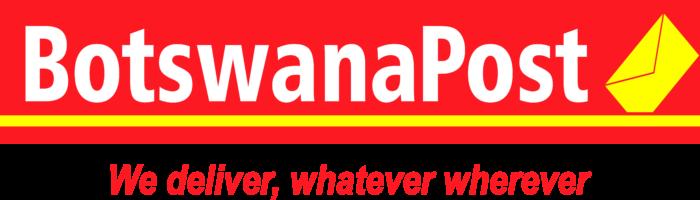 BotswanaPost Logo