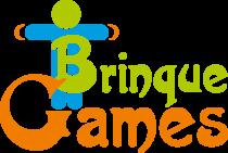 Brinque Games Logo