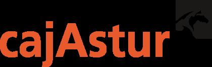 Caja de Ahorros de Asturias Logo