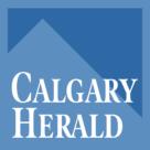 Calgary Herald Logo
