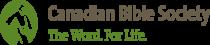 Canadian Bible Society Logo