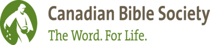 Canadian Bible Society Logo