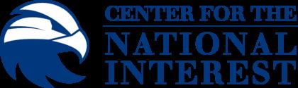 Center for The National Interest Logo