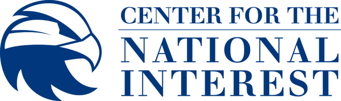 Center for The National Interest Logo