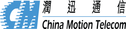 China Motion Telecom Logo