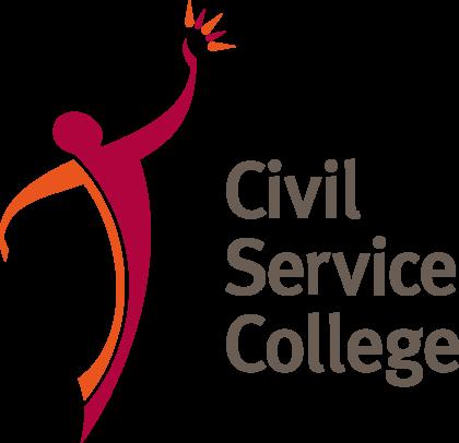 Civil Service College Singapore Logo