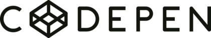 Codepen Logo