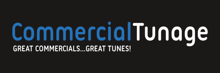 CommercialTunage Logo