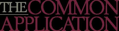 Common App Logo