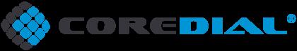 CoreDial Logo