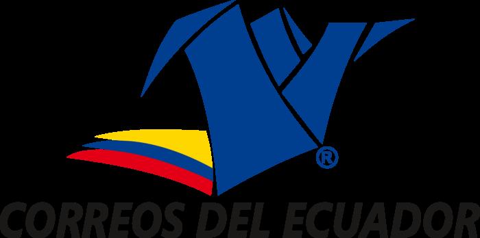 Correos del Ecuador Logo