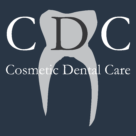 Cosmetic Dental Care Logo
