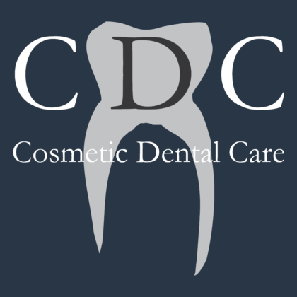 Cosmetic Dental Care Logo