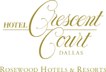 Crescent Court Hotel Logo
